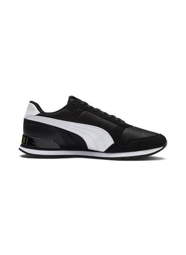Puma St Runner V2 Siyah